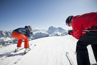 Skikurse für Teenager